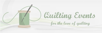 Quilting Events
