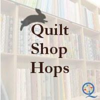 quilt shop hops