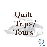 quilt trips/tour