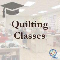 quilt classes of united states